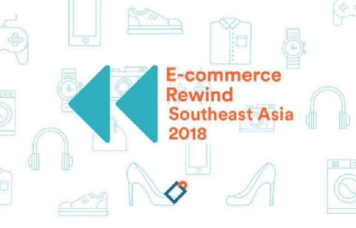Southeast Asia's Most Visited E-commerce Platforms of the Year