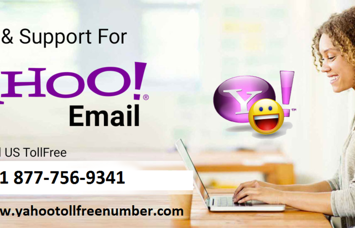 Yahoo Email Support Number +1 877-756-9341