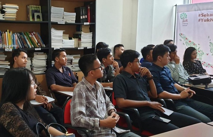 IPOT On Windows, IPOTGO, dan IPOT ULTIMA di Mata Investor Lampung