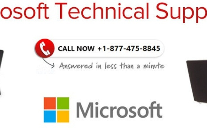 Dial +1-877-475-8845 For Technical Help | Microsoft Support number