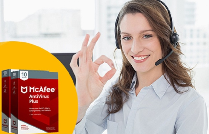 How to Fix McAfee Antivirus Not Working