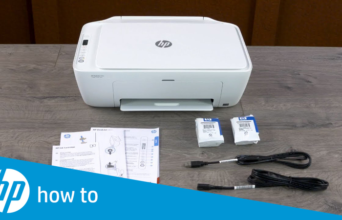 HP Deskjet 2600 Offline Troubleshooting Issues