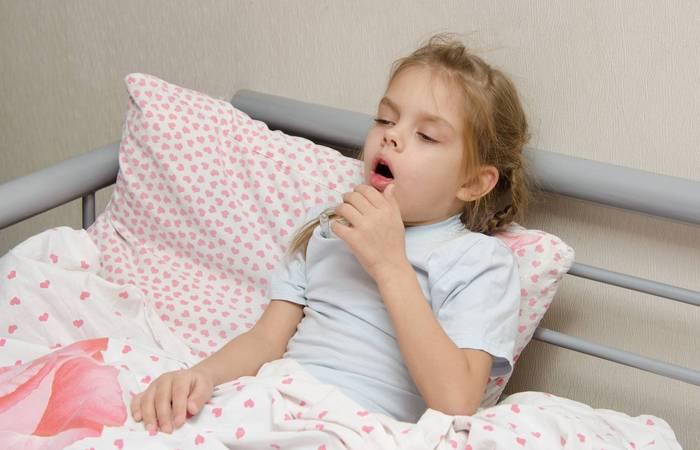 Obat Batuk Rejan Pada Anak