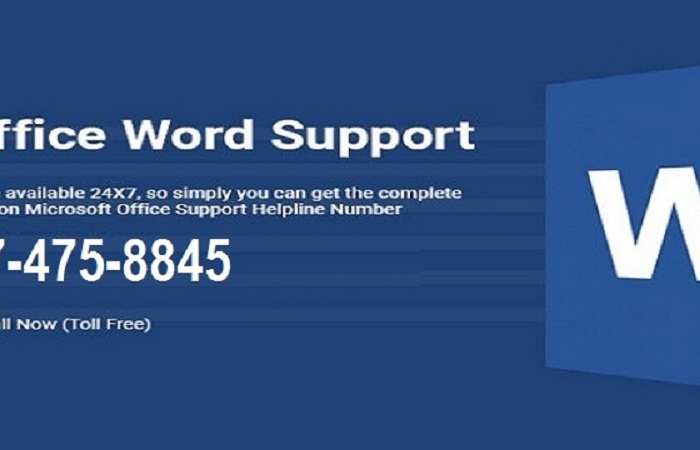 Microsoft Word Error Support Number +1-877-475-8845 | Office support number