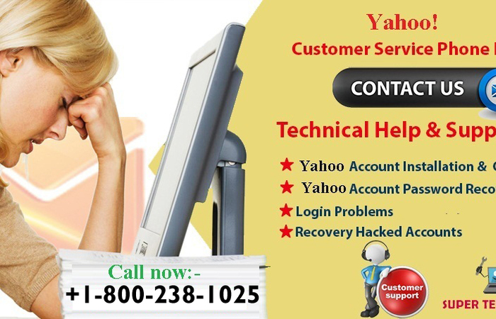 How to Create a New Yahoo Email Address
