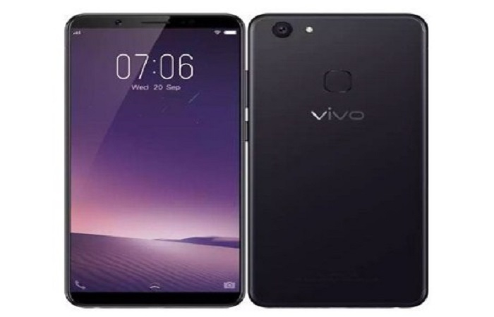 Cara Flash Vivo V7 Plus Dengan Mudah Via Downloader Tools dengan PC
