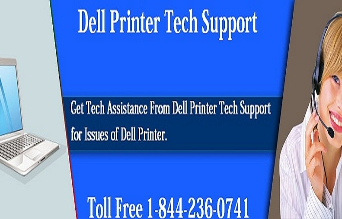 Get Tech Assistance From Dell Printer Support