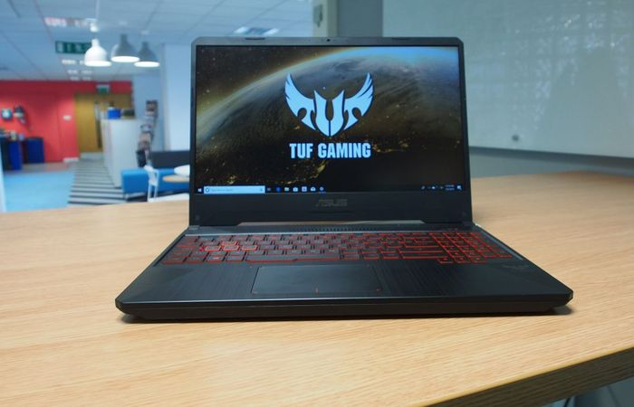 Laptop Asus TUF Gaming FX505