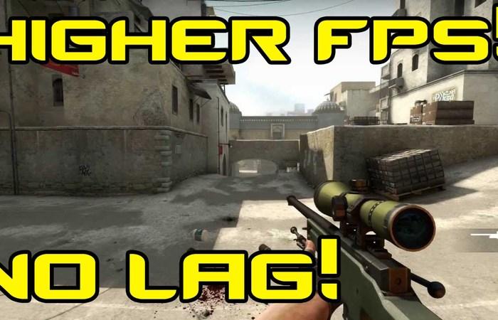 Cara membuat game menjadi tidak LAG !