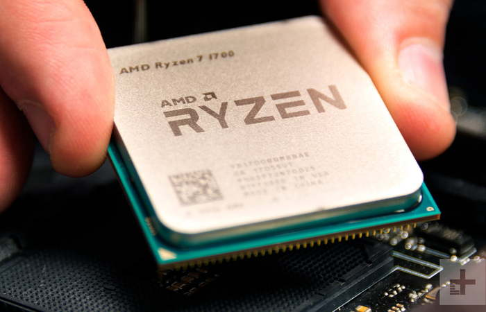 Why AMD are cheap ?