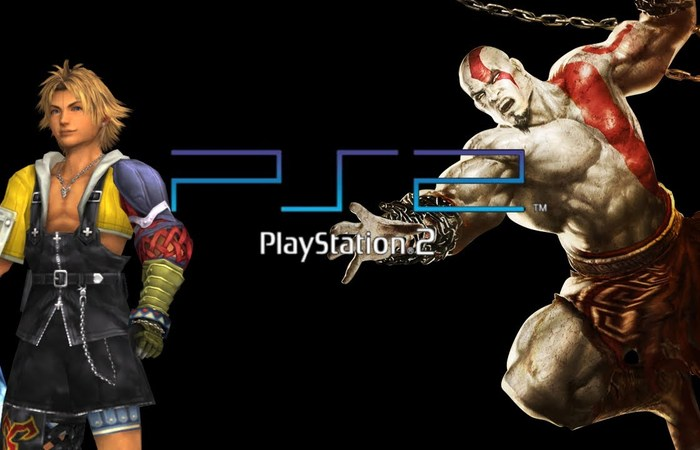 Top 12 Best PlayStation 2 Games of All Time