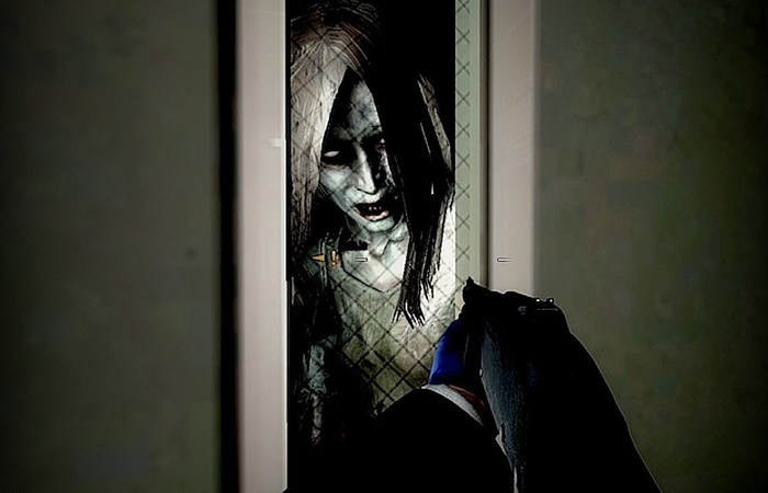 7 Creepy Video Game Easter Eggs of All Time