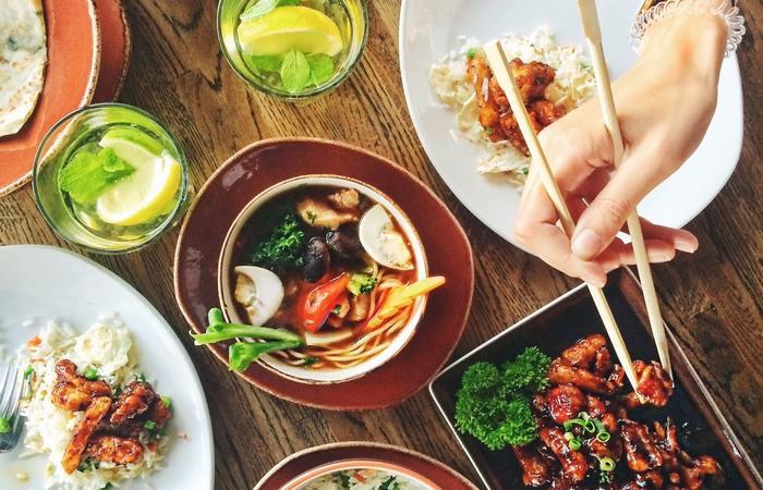 10 Makanan Terenak di Dunia, Bisa Kamu Coba di Jakarta!