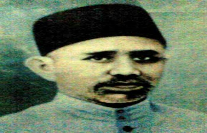 A.Hassan Guru Utama Persis