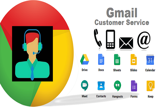 Get Proper Help by Calling in Gmail Customer Service Number