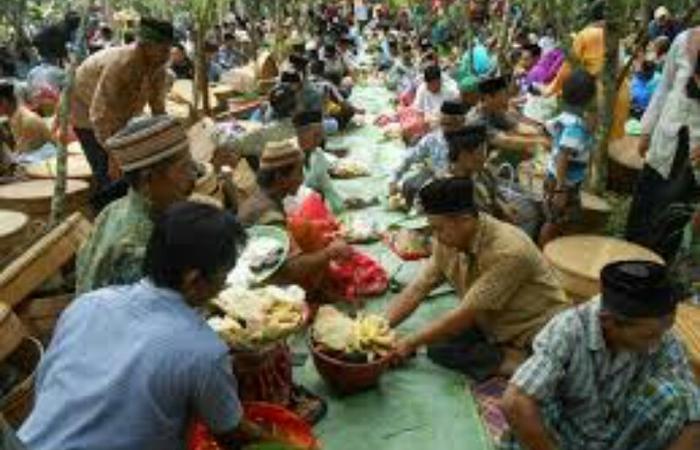 Potret Kehidupan Masyarakat Desa Ngropoh di Temanggung, Jawa Tengah