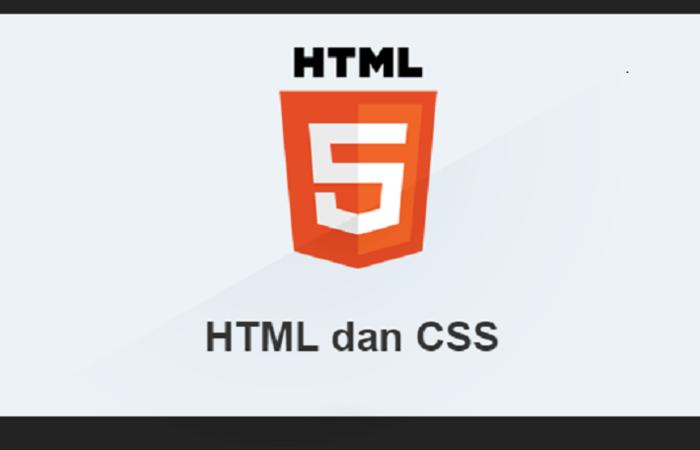 Cara Menghubungkan HTML dan CSS