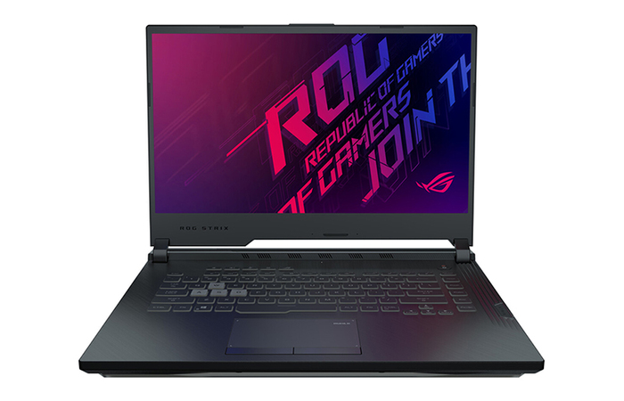 "Laptop ROG STRIX III, Laptop Gaming ROG ""MURAH"" dari Asus"