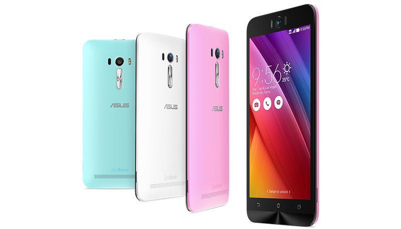 Ulasan Asus Zenfone Selfie, Smartphone Berkamera Depan 13 MP