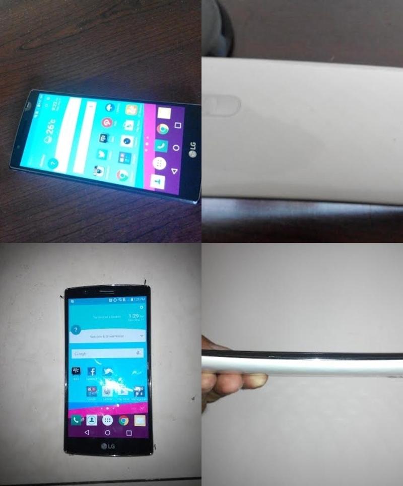 (Hands-On) Review LG G4, Smartphone dengan Kamera Depan Berkualitas