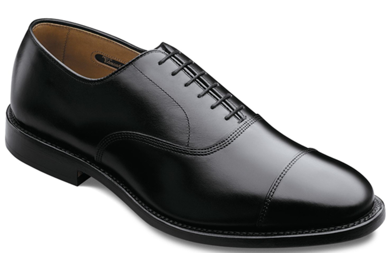 New York Business Loafer Leather Shoes