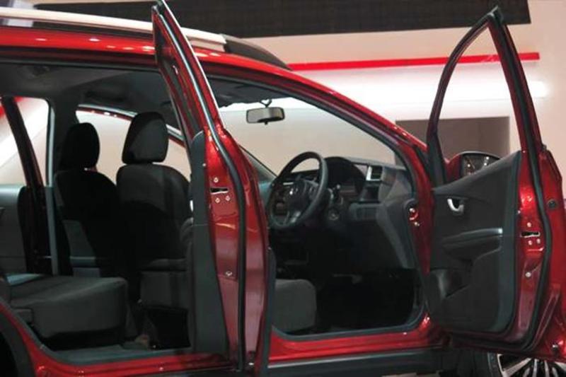 Keunggulan Mobil Honda BR-V, Keluaran Terbaru Honda