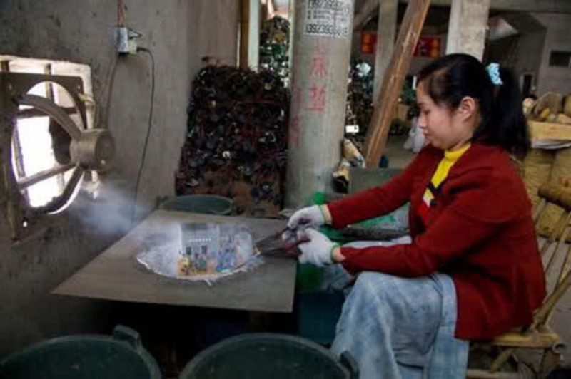 E-Waste City Guiyu