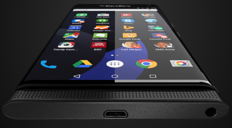 "5 Fakta Tentang BlackBerry Android ""Venice"""