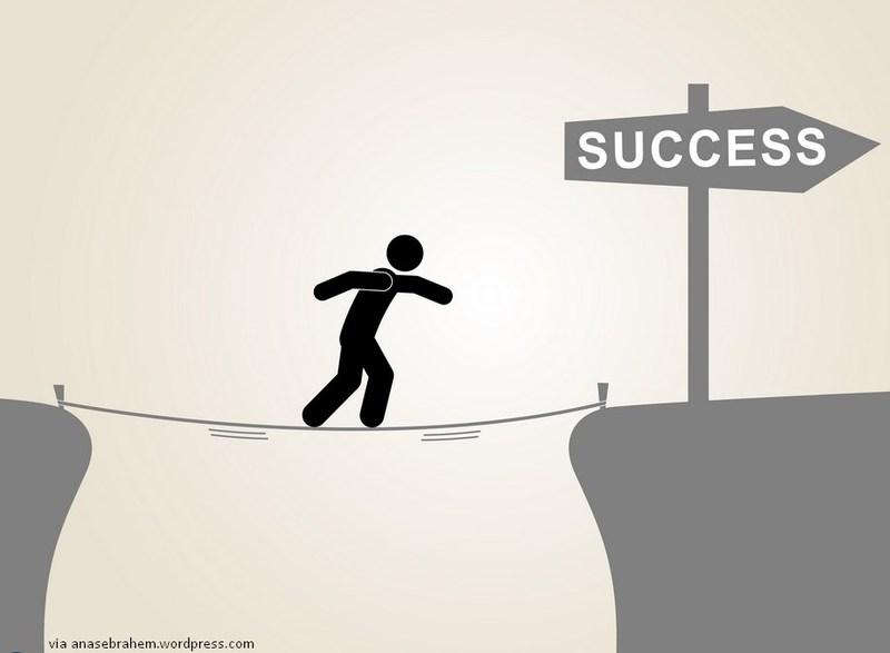 Ingin Sukses? Jangan Lakukan 7 Kebiasaan Ini!