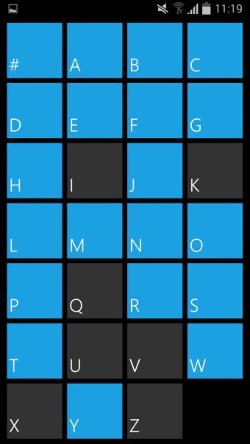 5 Cara Ubah Tampilan Smartphone Android menjadi Windows.