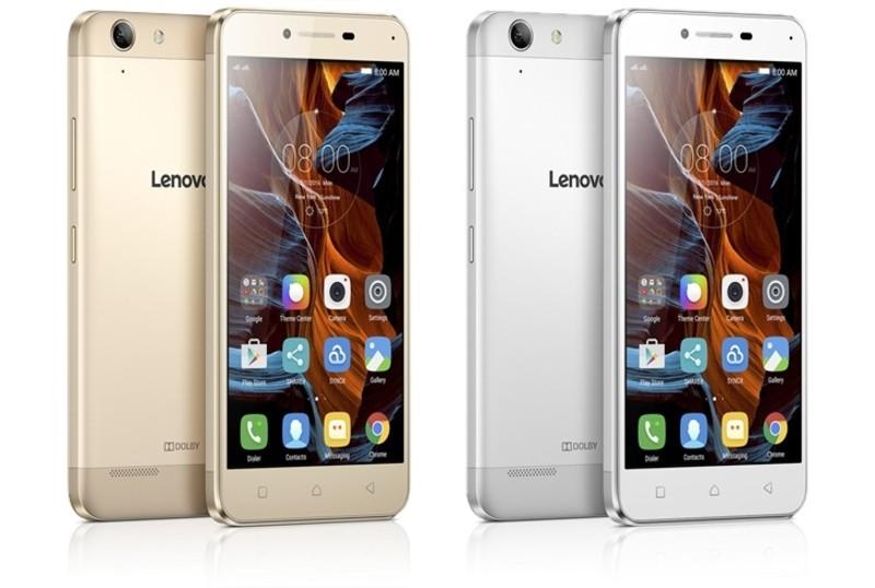 Vibe K5 dan Vibe K5 Plus, Dua Smartphone Murah Lenovo dengan Material Metal.