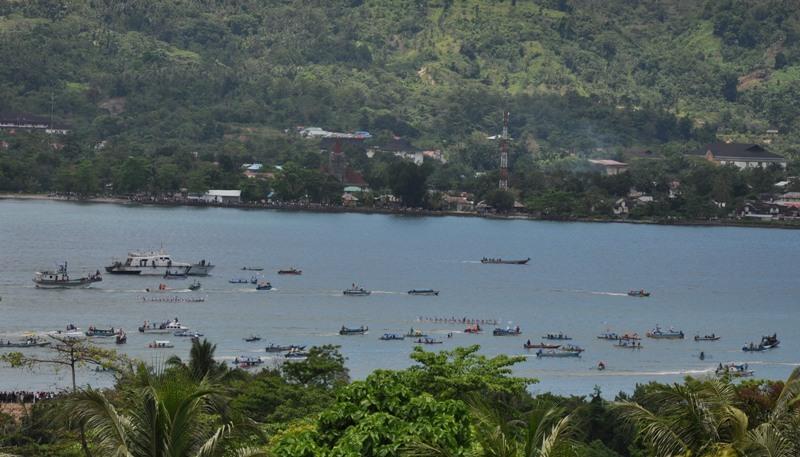 Inilah 10 Kota Terindah/Tercantik yang Ada di Indonesia!