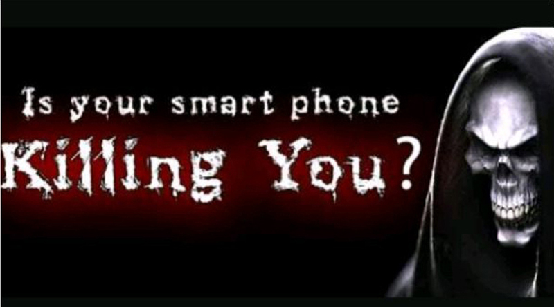 Protect Your Health From a Cell Phone Radiation