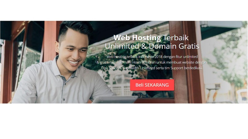 Review HOSTINGER – Penyedia Layanan Web Hosting Indonesia