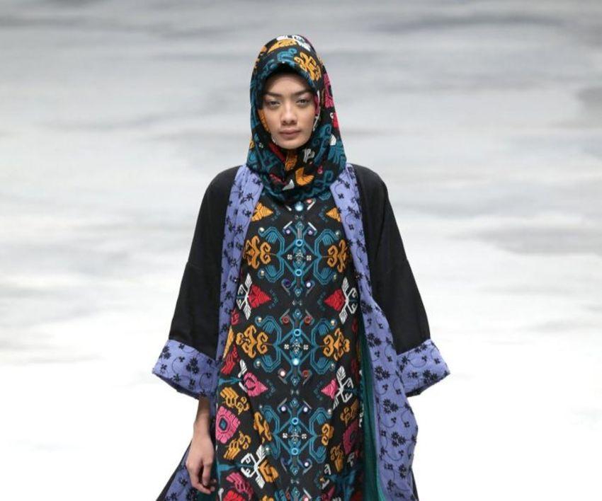Design Baju Gamis Remaja Paling Baru 2017 Article