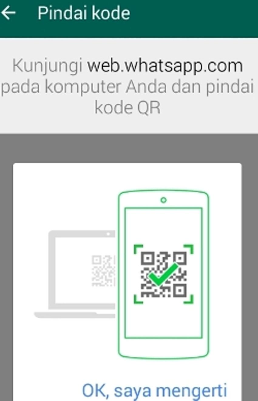 Download aplikasi whatsapp untuk pc tanpa emulator