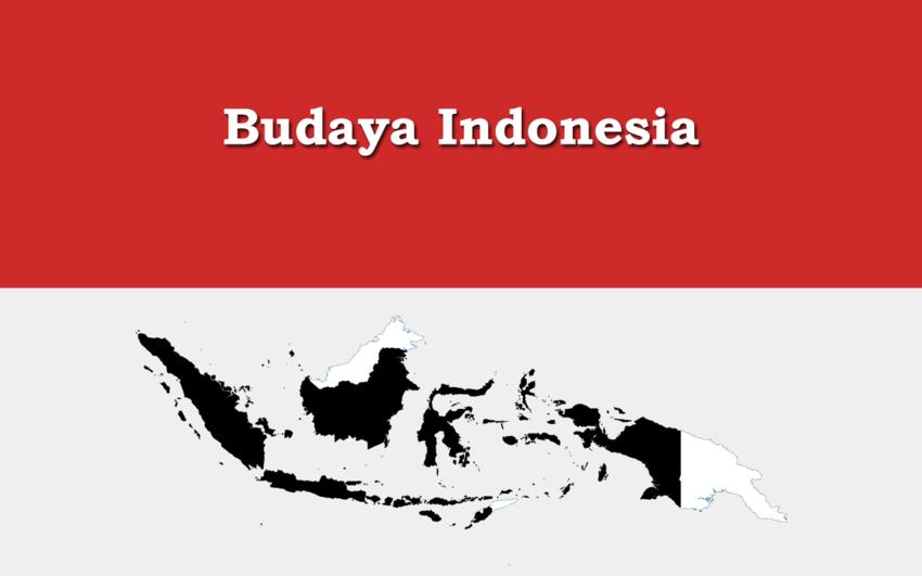 5 Budaya Indonesia Yang Mendunia - Article - Plimbi Social