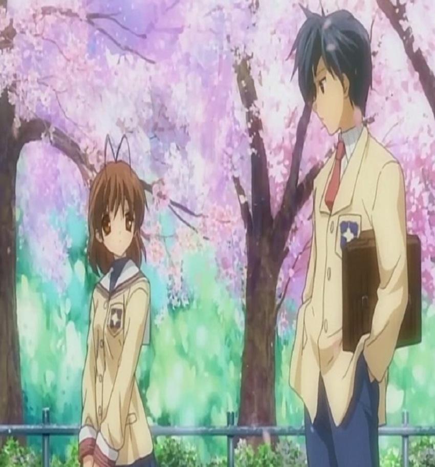8 Anime Paling Menguras Air Mata Bikin Hati Menjadi Baper