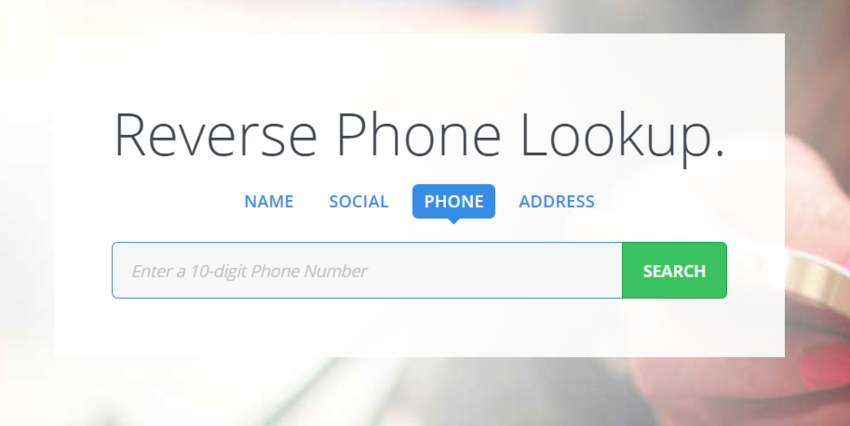 We've Made the Best Reverse Phone Lookup Free!