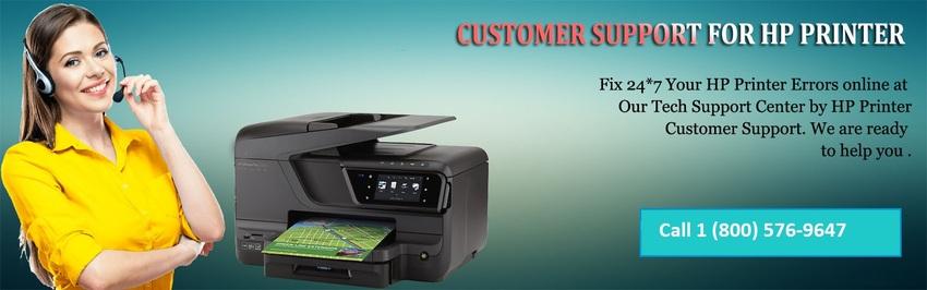 How to Fix HP LaserJet Printer Error Code 22? 1-800-576-9647