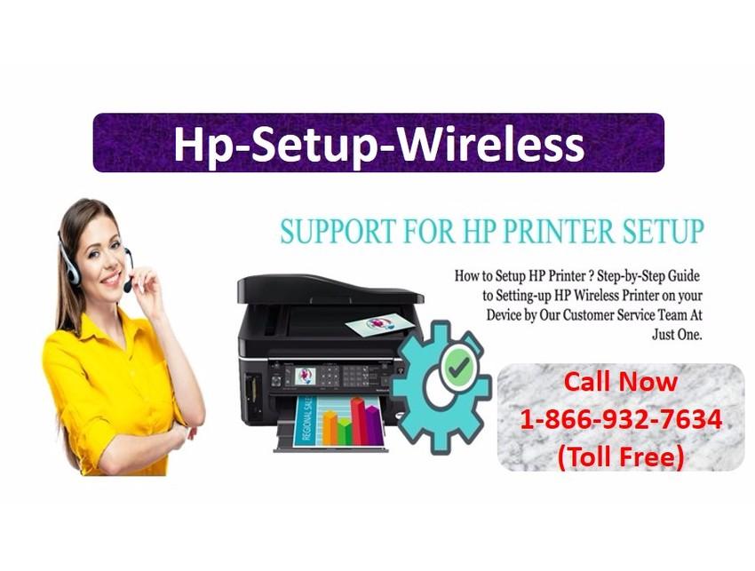 HP Printer Setup – Wireless dial +1-866-932-7634 - Article - Plimbi