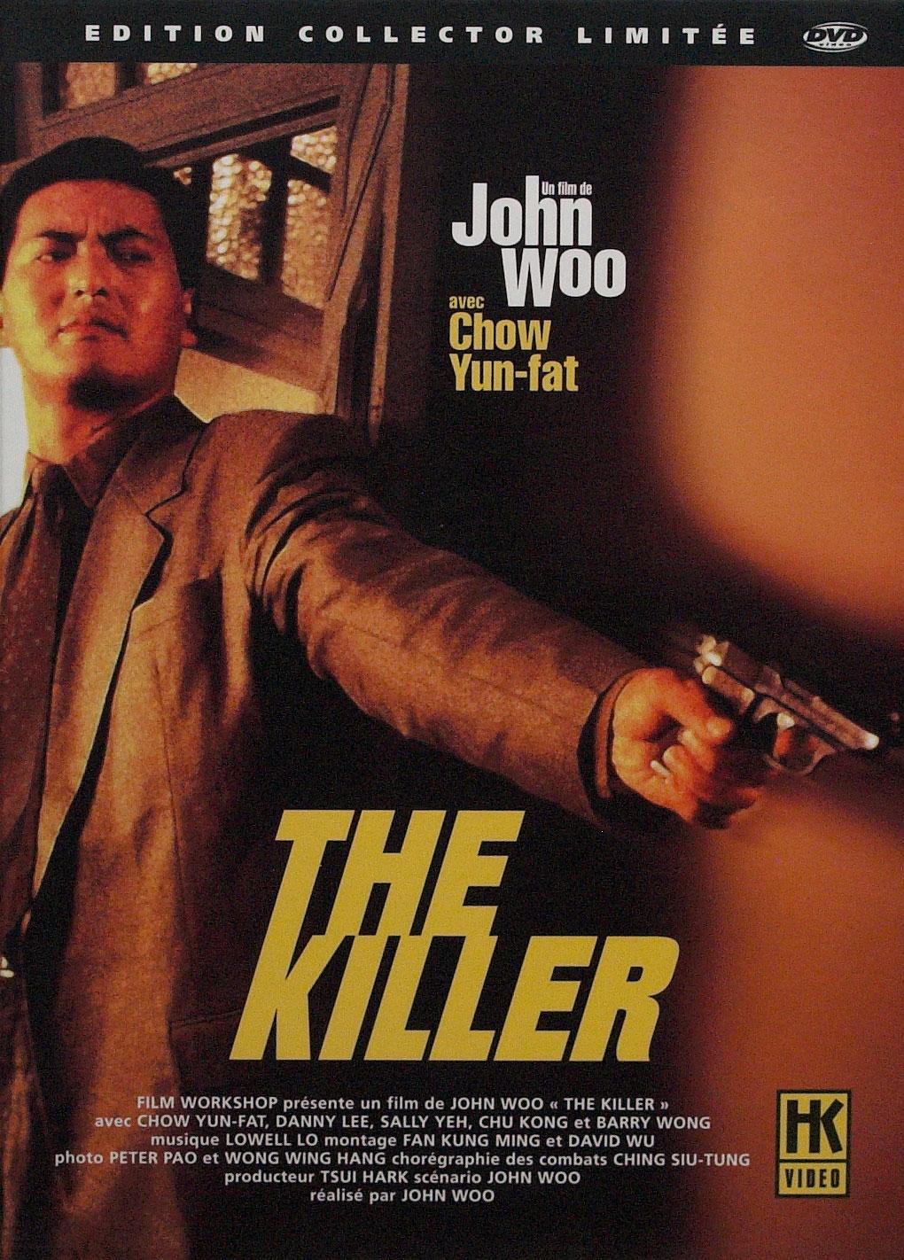 John Woo, Ciri Khas Film Besutannya