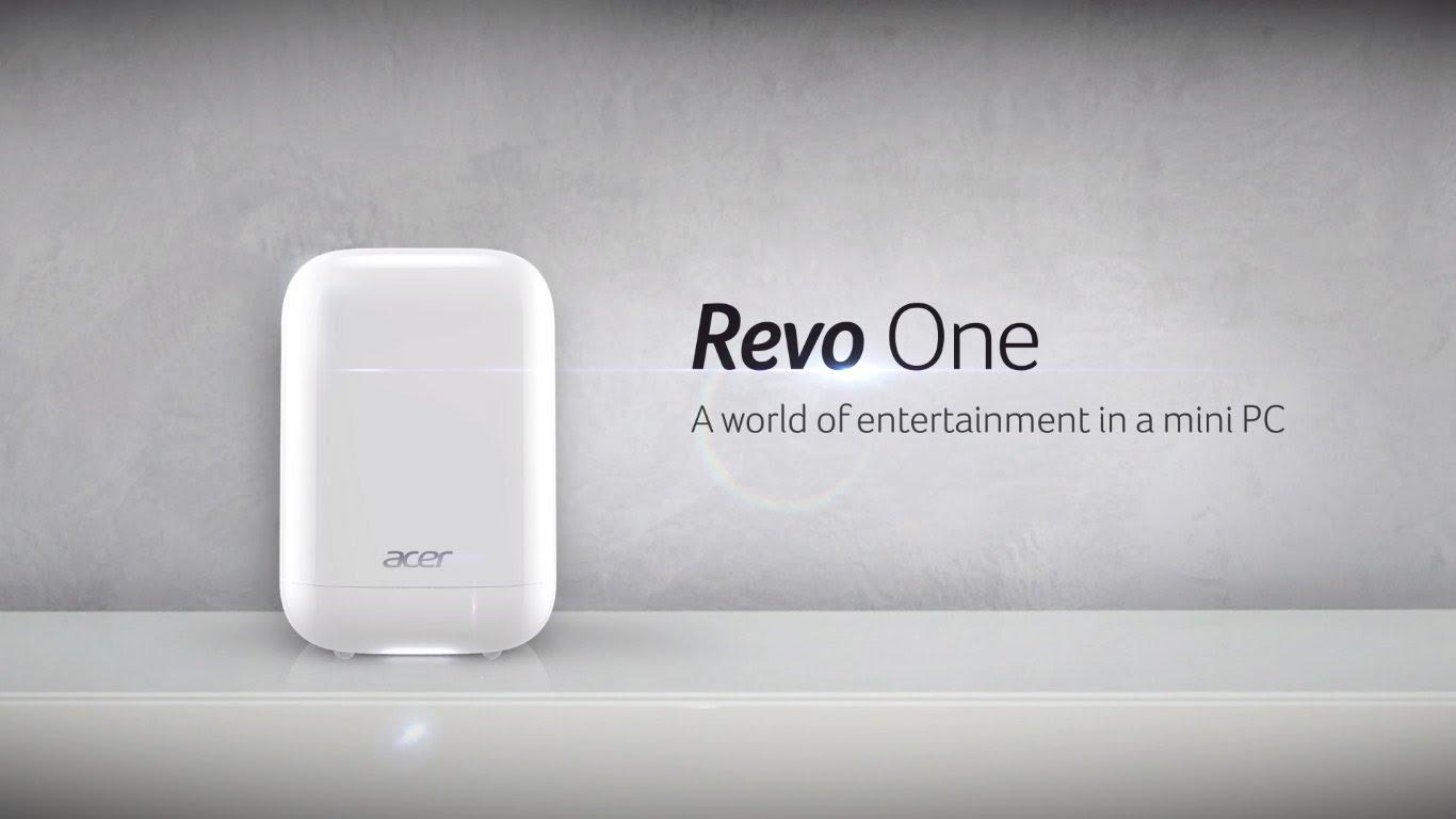 Review Acer Revo RL85