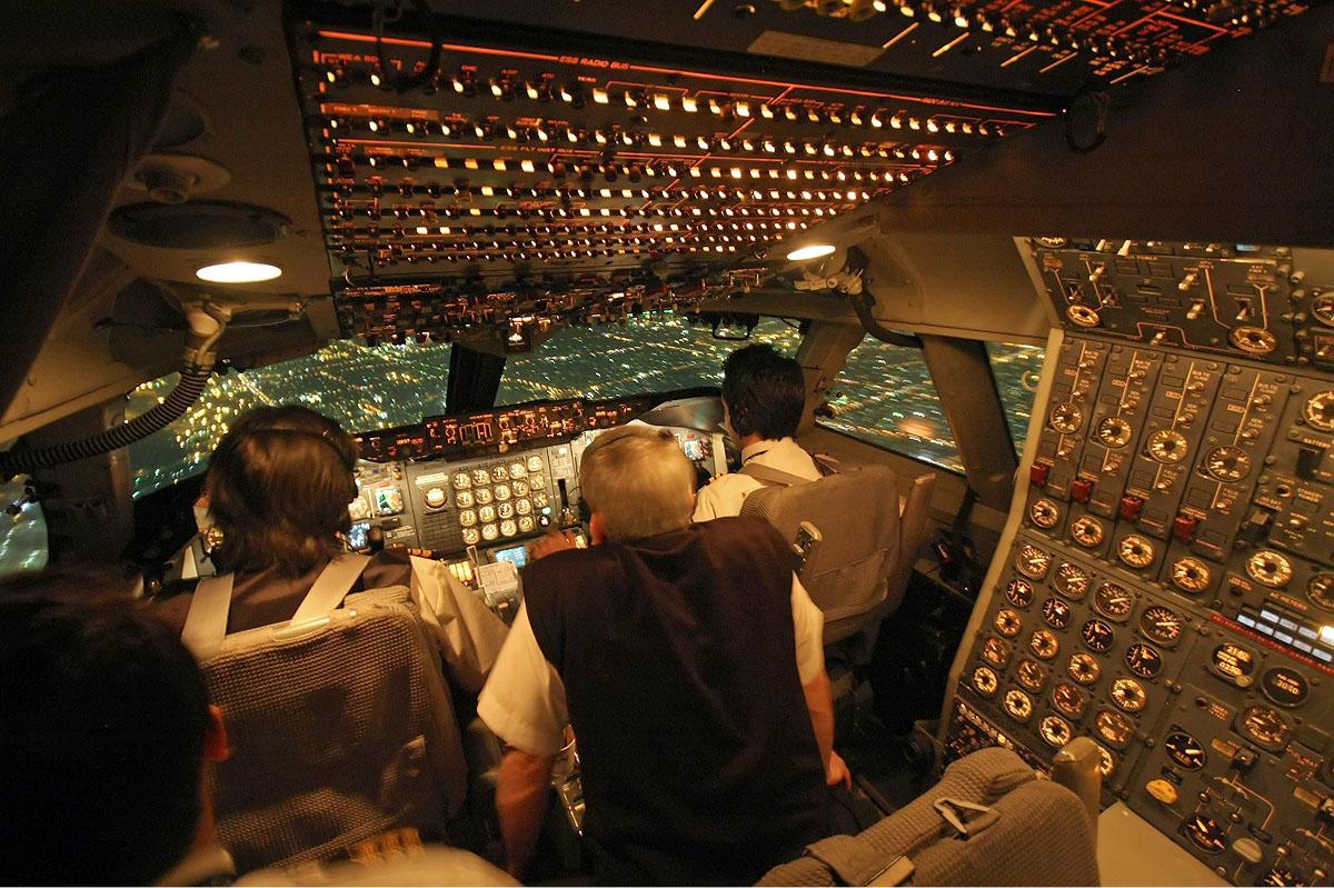 Sejarah Pembuatan dan Perkembangan Boeing 747 Sang