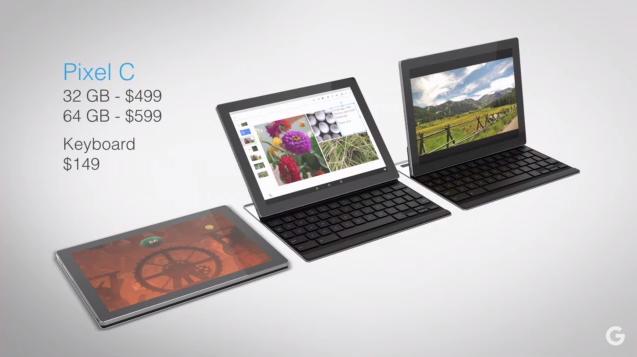 Andalan Google Hadapi Ipad Pro dan Microsoft Surface