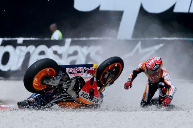 Bos Honda Prediksi Rossi Bisa Juara