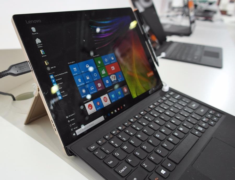 Review IdeaPad Miix 700, Kembaran Surface Pro 3 dari Lenovo