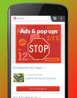 5 Browser Android Terbaik Dengan Fitur Blokir Iklan