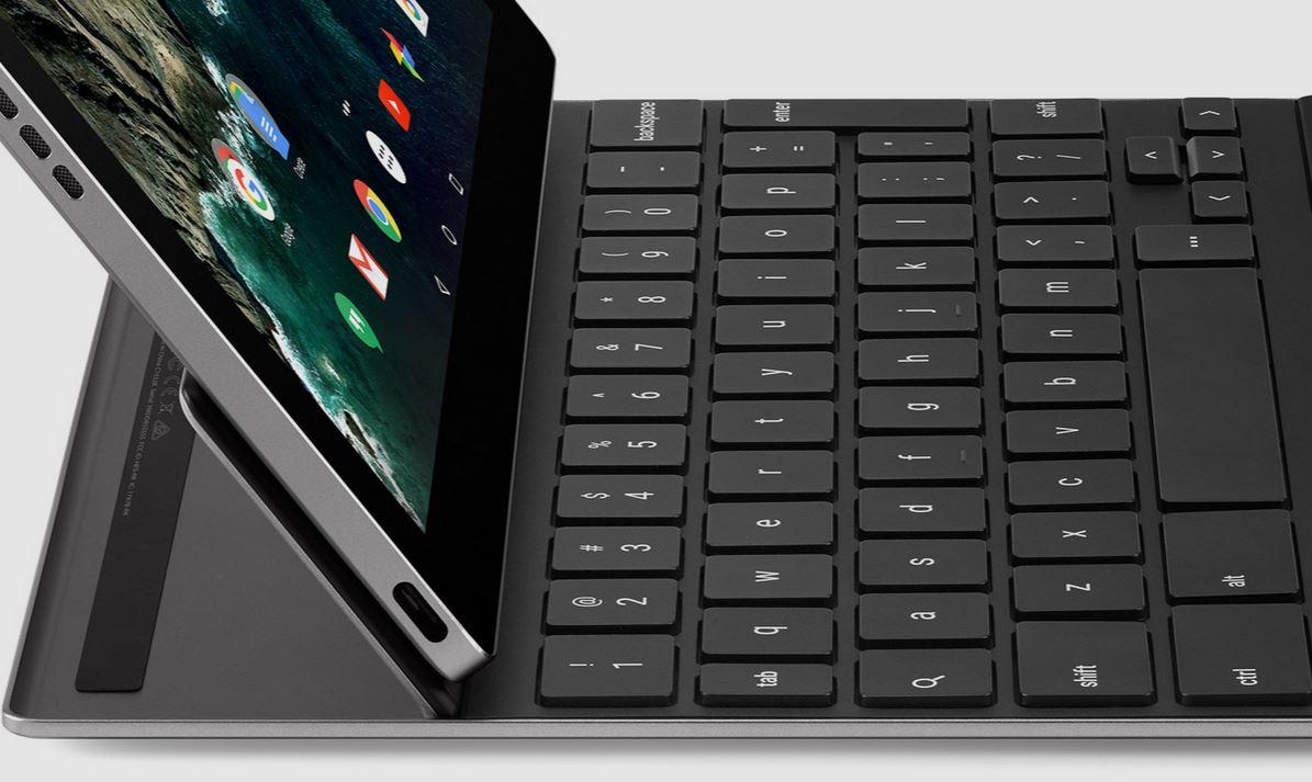Review Google Pixel C: Si Tangguh dengan Performa Tanggung