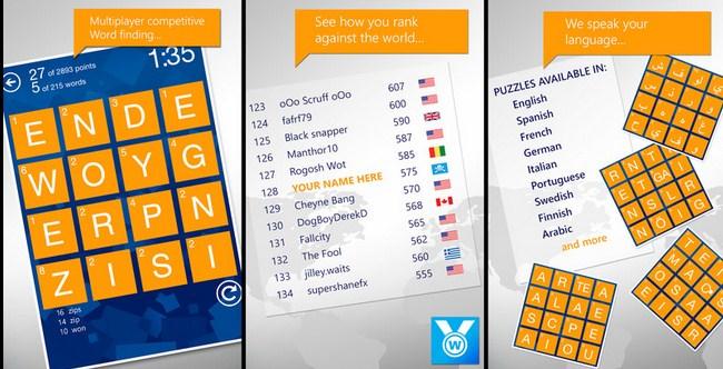 7 Game Mobile Berjenis Word Puzzle untuk Android dan iOS